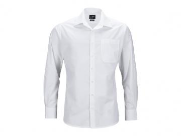 Men´s Business Shirt - white