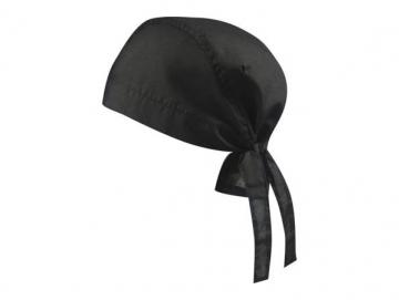 Bandana Hat - black