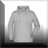 Promo Hoody Man - grey/heather